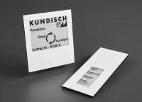 E-Paper mit NFC-Chip bieten vielfältige Einsatzmöglichkeiten in der Industrie