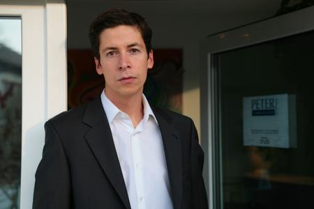 Matthias Peter, Geschäftsführer Peter Communication Systems GmbH