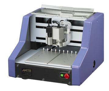SatService GmbH Distributor für MITS Electronics PCB Prototyping Geräte in Deutschland