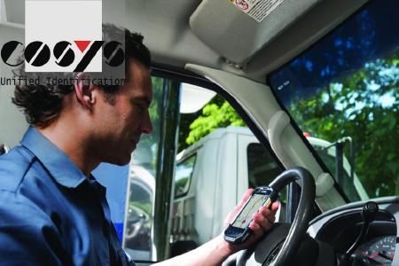 Quelle: Zebra Technologies   COSYS Mobile Softwarelösungen für den Fahrverkauf