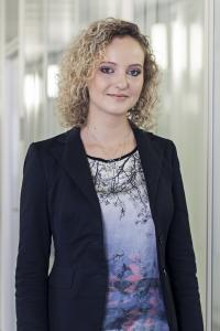Daniela Dilger Head of Group Contact Centre Propositions