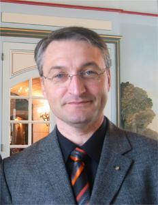Christophe Lotz Managing Director Aster Technologies