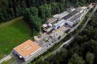Hauptsitz Wolfensberger AG in Bauma, Schweiz