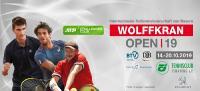 Wolffkran Open 2019