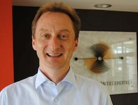 Torsten Schmidt wechselte von Avaya zu Interactive Intelligence / Foto: Interactive Intelligence GmbH