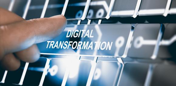 Workshop Digitalisierung Unternehmensprozesse