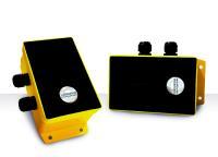Mit der neuen Produktgruppe tofguard ermöglicht es das österreichische Start-up tofmotion, das 3D-basierte Kameraverfahren Time of Flight (ToF) erstmals auch mit Safety-Zulassung für die Maschinenindustrie zu nutzen