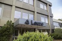 Sitz der neuen Leuze electronic Deutschland GmbH + Co. KG