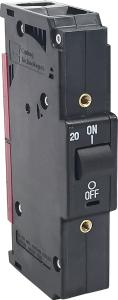 Carling Technologies® Introduces N-Series Hydraulic-Magnetic Circuit Breaker with 22,000 Amp Interrupting Capacity for the Datacom and Telecom Industries