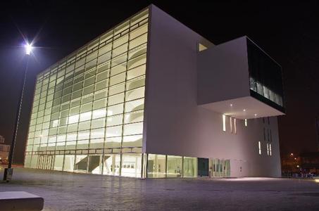 Theater Gütersloh (Foto: ardventure)