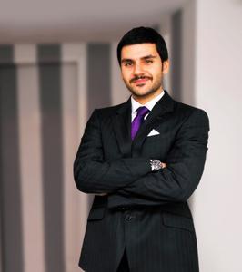 Mert Halaman, Senior Vice President bei Halaman Printing and Packaging