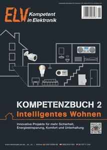"""Das ELV Kompetenzbuch """"Intelligentes Wohnen"""""""