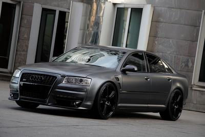 A8 Venom Edition by ANDERSON