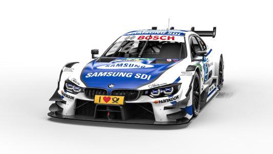 BMW Motorsport geht mit starken Partnern in die neue Saison
