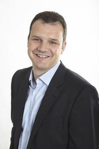 Markus Brunold, Geschäftsführer bei BSI