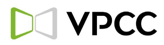 Logo NEC Virtual PC Center (VPCC)