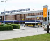 LED Gigant für Flughafen Berlin-Schönefeld 1