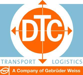 Das Unternehmen wird unter DTC mit dem Zusatz 'A Company of Gebrüder Weiss' firmieren. (Quelle: Gebrüder Weiss)