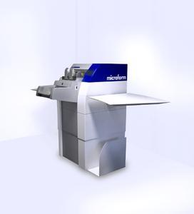 Microforms Hochleistungsscansystem MF S700