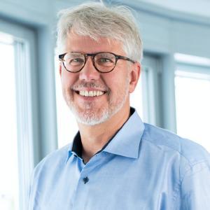 Dr. Wilhelm Kaenders, CTO und Gründer von TOPTICA Photonics