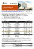[PDF] Pressemitteilung: Wesentliche Merkmale - Quartal zum 31. März 2021 (Q1 2021) im Vergleich zum Quartal zum 31. März 2020