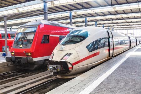 Assystem präsentiert auf der InnoTrans sein Portfolio für den Bereich Transportation, Bildquelle: S-F/Shutterstock.com