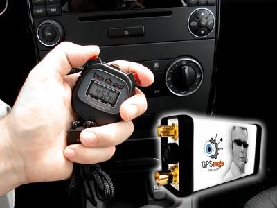 Das GPSauge MI6 lässt sich in weniger als 5 Minuten in Betrieb nehmen. Probieren Sie es selbst aus!