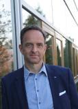 Matthias Hohmann, Geschäftsführer Night Star Express GmbH Logistik