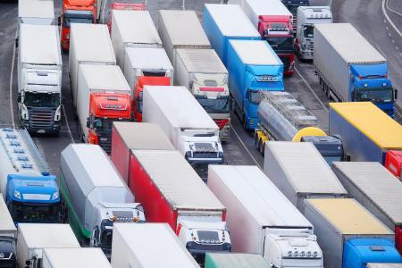 TruckSymposium (Foto: Vereshchagin Dmitry/Shutterstock)