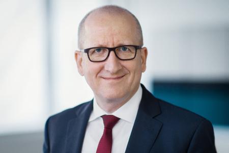 Dr. Andreas Mayr übernimmt im Executive Board der Endress+Hauser Gruppe zusätzliche Verantwortung als Chief Operating Officer
