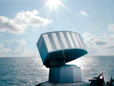 High protection for Blue, Green and Brown Water Navies: Rheinmetall delivers 300th MASS naval countermeasures system
