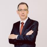 Michael Krauss, Fondsmanager