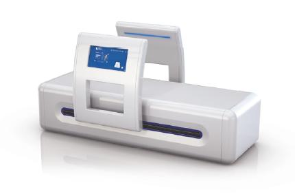 MBST Kernspinresonanz-Therapiegerät: ARTHRO·SPIN·FLEX