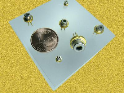 CW Laser Diodes   Worldwide Cooperation with Well known Manufacturers