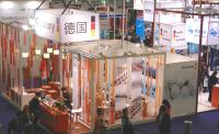 VDMA Pavilion at the Shanghai World of Packaging as Showroom for Packaging Technologies