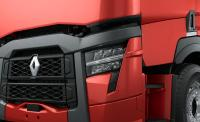 Mehr Details des Renault Trucks T 2021 gibt es ab dem 6. April 2021 im Euro Truck Simulator 2 zu entdecken