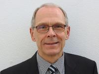 Dr. Georg Frischmann, Foto: privat