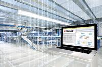 SSI Schäfer hat ein umfangreiches Wissen und das notwendige Know-how, um Daten gemeinsam mit dem Kunden in ein neues WMS-System zu überführen / Bild: © SSI SCHÄFER