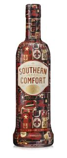 Southern Comfort Success All Wrapped Up