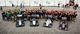 Sämtliche Teams mit AMK Power, die bei der Formula Student Germany Electric in Hockenheim am Start waren.