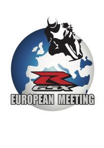Europäisches GSX-R Treffen im Juli