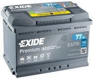 Exide_Premium_Batterie_Perspektive