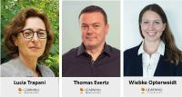 Q-LEARNING   Lucia Trapani, Thomas Evertz, Wiebke Opterweidt