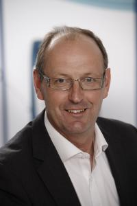 David Croft, Global Product Marketing Manager CIJ bei Domino Printing Sciences