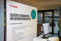Canon connect!2019 - Eventserie erfolgreich beendet