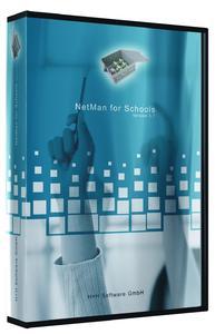 Packshot von H+H NetMan for Schools Schulbox