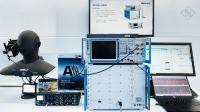 Rohde & Schwarz and HEAD acoustics demonstrate test solution for 5G voice over NR (VoNR) voice service