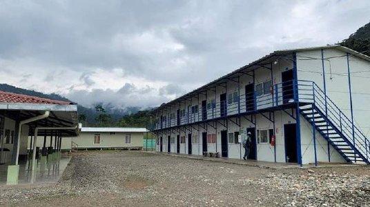 Die Nachbarländer Peru und Kolumbien sind bereits renommierte Bergbauländer, Ecuador holt auf.