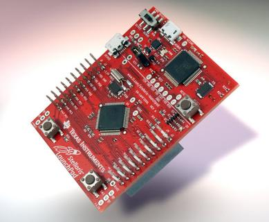 Trenz Electronic Announces I/O Expansion Board for Texas Instruments Stellaris Launchpad