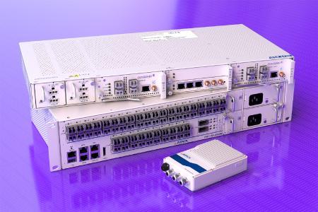 EANTC validiert IEEE 1588 PTP-Interoperabilität von ADVAs 5G-Synchronisations- und Packet-Edge-Geräten